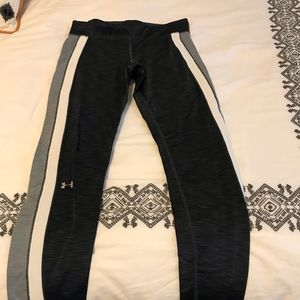 Under Armour Workout/running tights